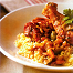 Thumbnail image for Moroccan Chicken with Couscous