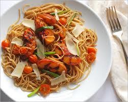 whole grain pasta 2