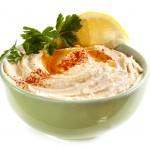 Hummus Tip
