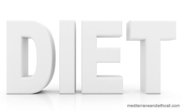 Dash diet vs Mediterranean diet