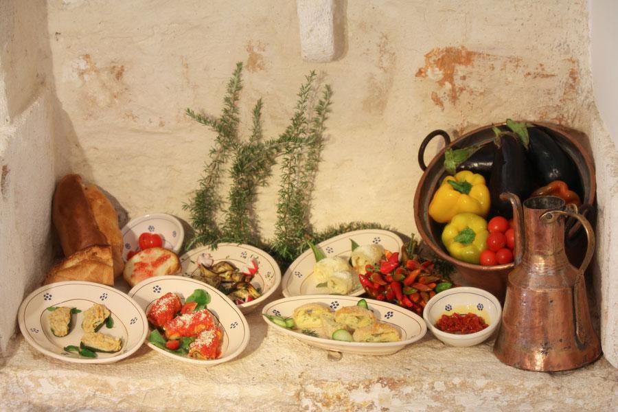 Mediterranean Breakfast Or Mediterranean Diet Breakfast