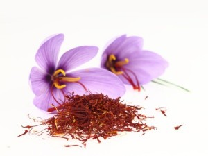 Mediterranean Diet Spices - Saffron-Spice-and-Flower
