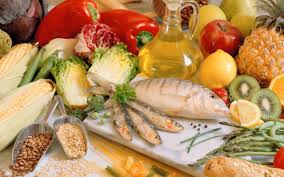 12 Reasons to love Mediterranean diet