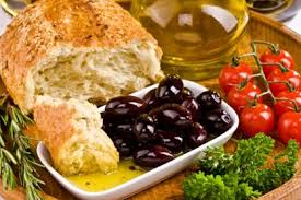 How to start your Mediterranean Diet